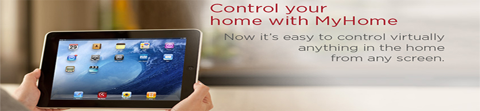 Home Automation & Lighting System